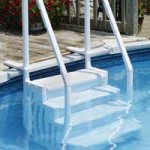 The Pool is In - Choosing a Ladder