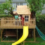 Tree House Safety for Kids
