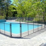 Installing a Fence Around our Pool